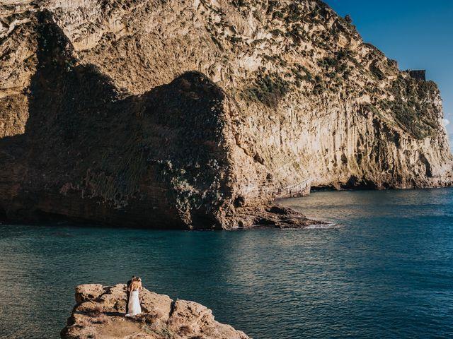 Il matrimonio di Ilenia e Davide a Napoli, Napoli 31