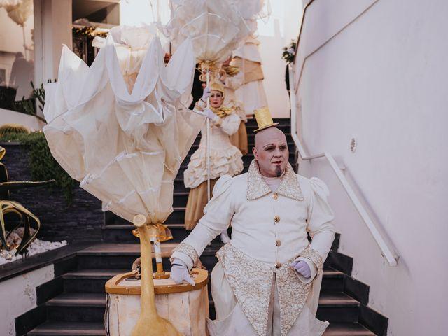 Il matrimonio di Ilenia e Davide a Napoli, Napoli 33