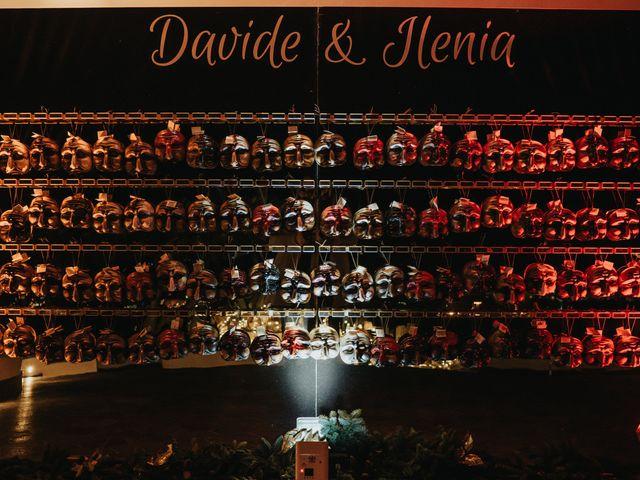 Il matrimonio di Ilenia e Davide a Napoli, Napoli 41