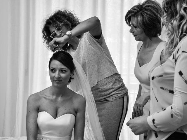 Il matrimonio di Leo e Rosa a Fasano, Brindisi 12