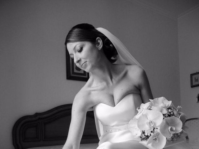 Il matrimonio di Leo e Rosa a Fasano, Brindisi 13