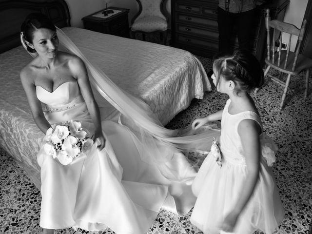 Il matrimonio di Leo e Rosa a Fasano, Brindisi 16