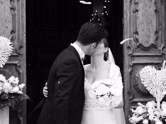 Il matrimonio di Leo e Rosa a Fasano, Brindisi 19