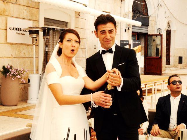 Il matrimonio di Leo e Rosa a Fasano, Brindisi 20