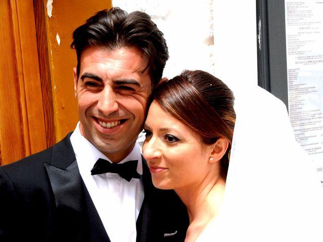 Il matrimonio di Leo e Rosa a Fasano, Brindisi 23