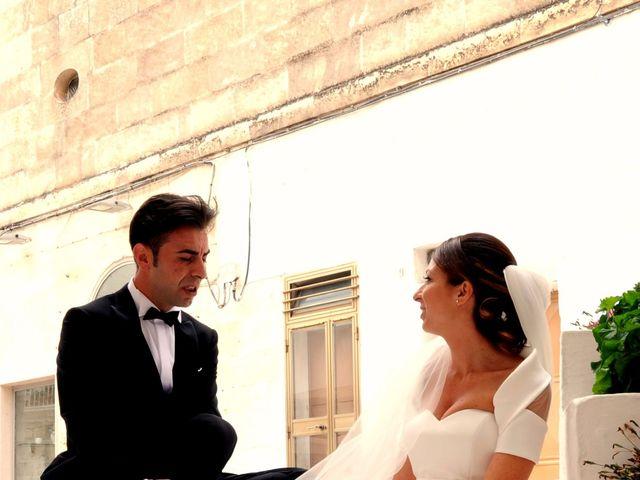 Il matrimonio di Leo e Rosa a Fasano, Brindisi 25