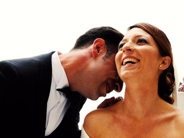 Il matrimonio di Leo e Rosa a Fasano, Brindisi 26