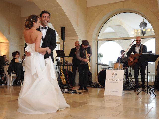 Il matrimonio di Leo e Rosa a Fasano, Brindisi 28