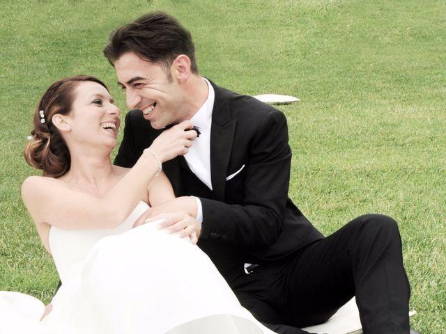 Il matrimonio di Leo e Rosa a Fasano, Brindisi 2