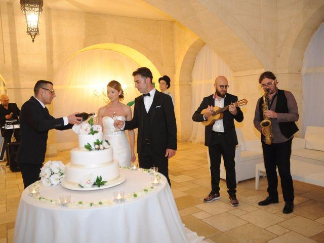 Il matrimonio di Leo e Rosa a Fasano, Brindisi 31