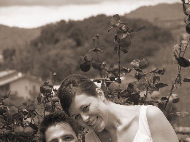 Il matrimonio di Marco e Elena a San Giovanni Ilarione, Verona 7