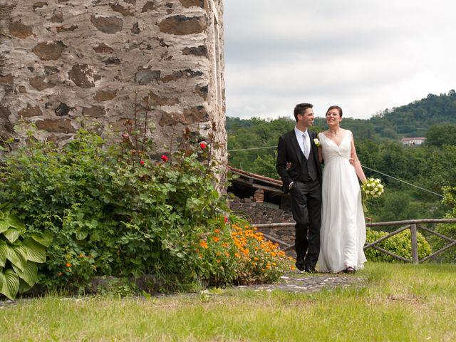 Il matrimonio di Marco e Elena a San Giovanni Ilarione, Verona 8