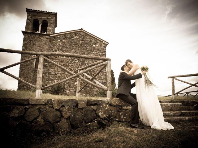 Il matrimonio di Marco e Elena a San Giovanni Ilarione, Verona 11
