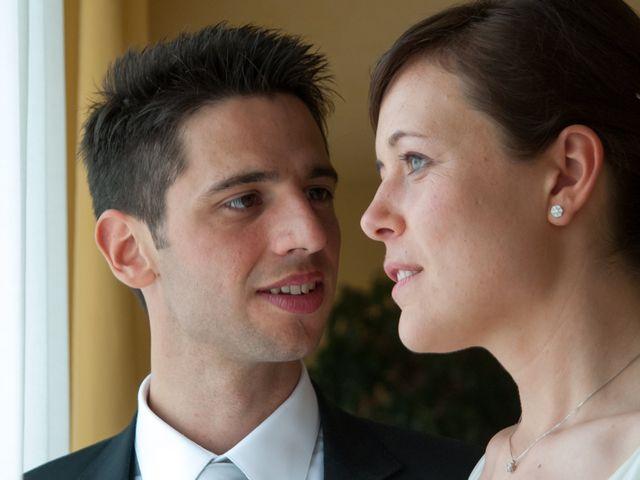 Il matrimonio di Marco e Elena a San Giovanni Ilarione, Verona 13
