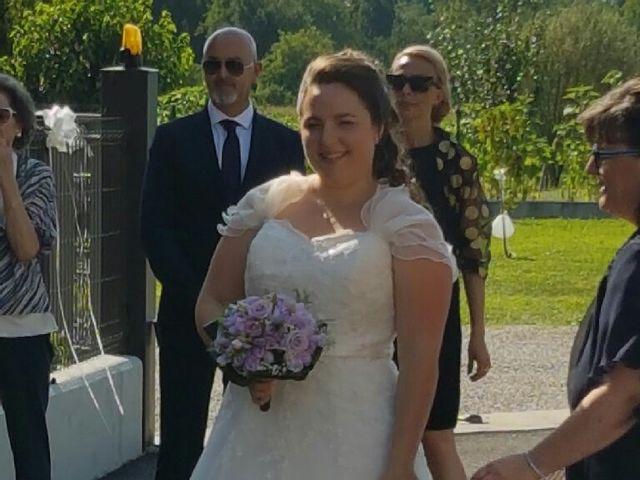 Il matrimonio di Chiara e Lorenzo a Tricesimo, Udine 3