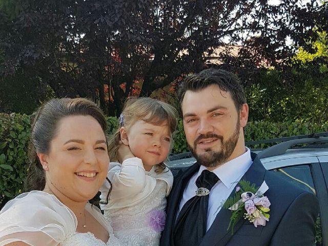 Il matrimonio di Chiara e Lorenzo a Tricesimo, Udine 4