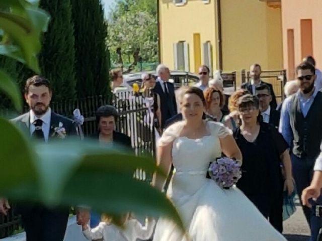 Il matrimonio di Chiara e Lorenzo a Tricesimo, Udine 6