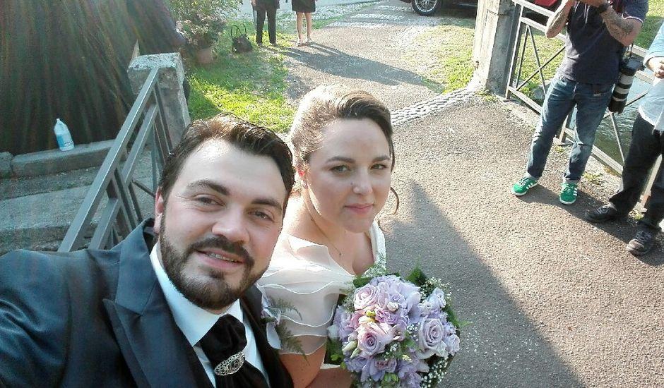 Il matrimonio di Chiara e Lorenzo a Tricesimo, Udine