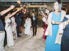 Le nozze di Claudia e Stefano 4