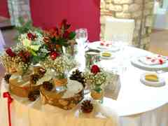 le nozze di Luisa e Francesco 1