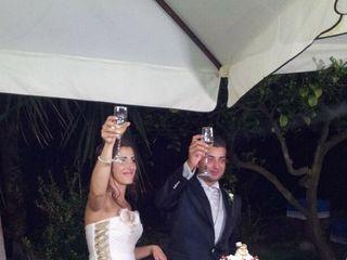 Le nozze di Salvo e Elena 1