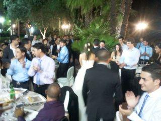 Le nozze di Salvo e Elena 3