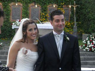 Le nozze di Salvo e Elena