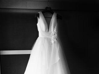Le nozze di Carmen e Luigi 3
