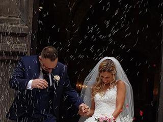 Le nozze di Giulia e Tiziano 3