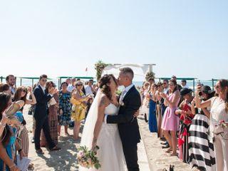Le nozze di Margherita e Fernando 1