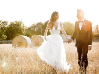 Le nozze di Lucia e Raffele 1