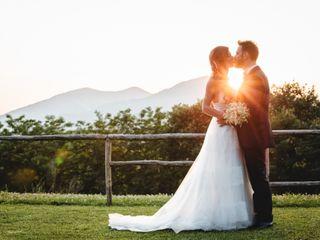 Le nozze di Lucia e Raffele