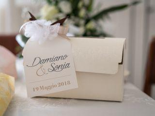 le nozze di Sonia e Damiano 1