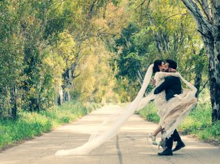Le nozze di Raimonda e Alessandro