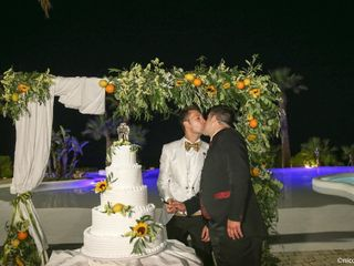 Le nozze di Francesco e Angelo 2