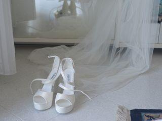 Le nozze di Eliana Nicole e Gabriele 2