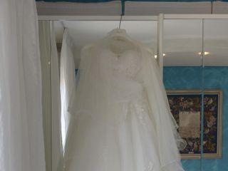 Le nozze di Eliana Nicole e Gabriele 3