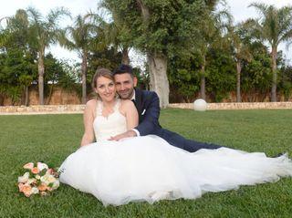 Le nozze di Eliana Nicole e Gabriele