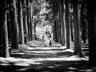 Le nozze di Davide e Denisia