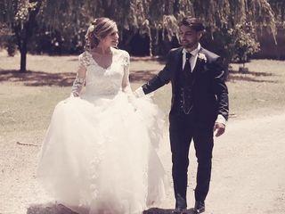 Le nozze di Rosi e Antonino