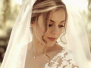 Le nozze di Rosi e Antonino  1