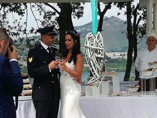 Le nozze di Antonio e Maria 1
