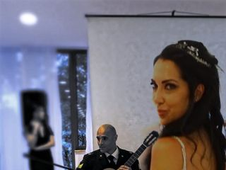 Le nozze di Antonio e Maria 2