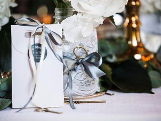 Le nozze di Emanuela e Ivano 3