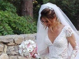 Le nozze di Fabio e Ilaria 1