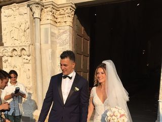 Le nozze di Fabio e Ilaria 3