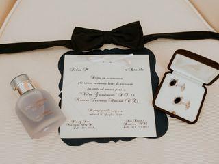 Le nozze di Fabio e Eleonora 2