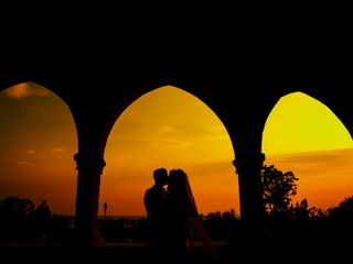 Le nozze di Fabio e Eleonora