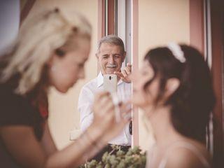 Le nozze di Antonio e Valentina 2