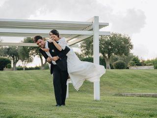 Le nozze di Nicole e Antonello 2